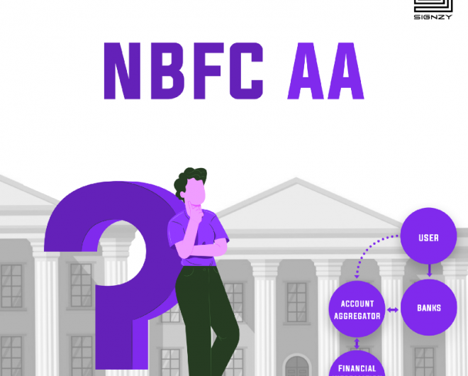How NBFC-Account Aggregators Ease Financial Processes And Protect Privacy 0