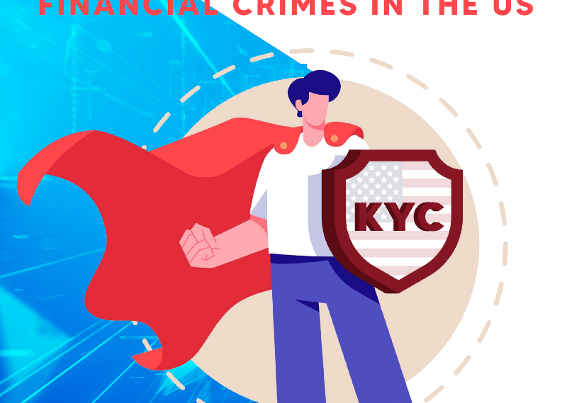 KYC's Impact On Investment Scams, Bank Fraud, And Other Financial Crimes In The US 0