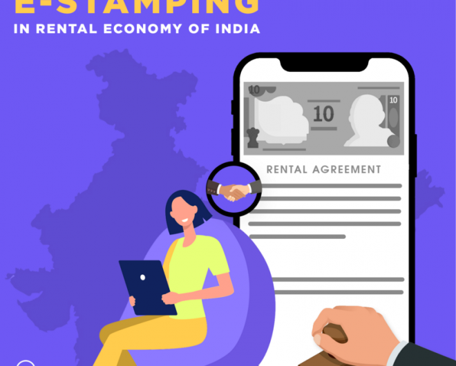 Impact of E-Stamping On Indian Rental Economy 0