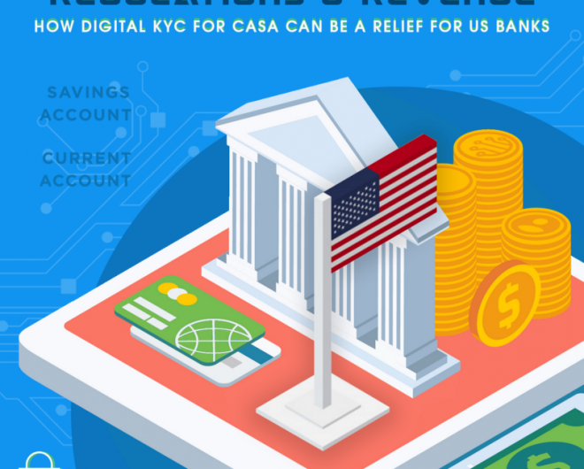 how digital kyc for current account saving account can benifit us banks img 0