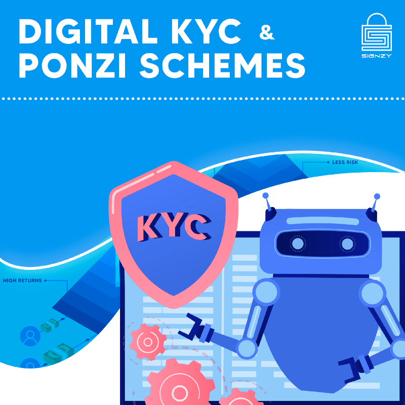 How Digital KYC Can Prevent Ponzi Schemes In The US img 0