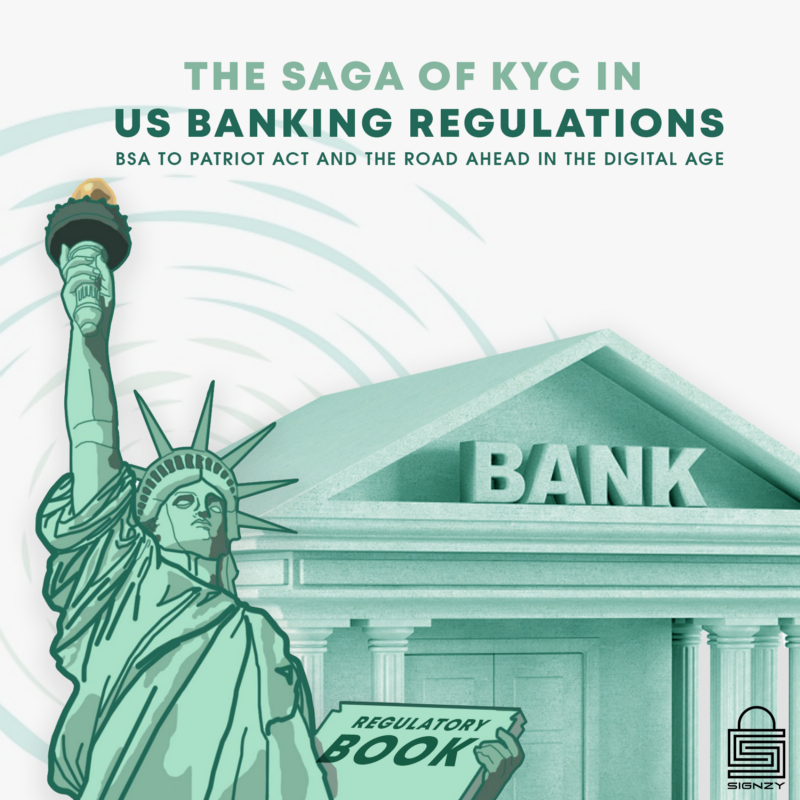 kyc requirements for banks