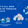 Signzy's All-New Quiver Of Premium Products!