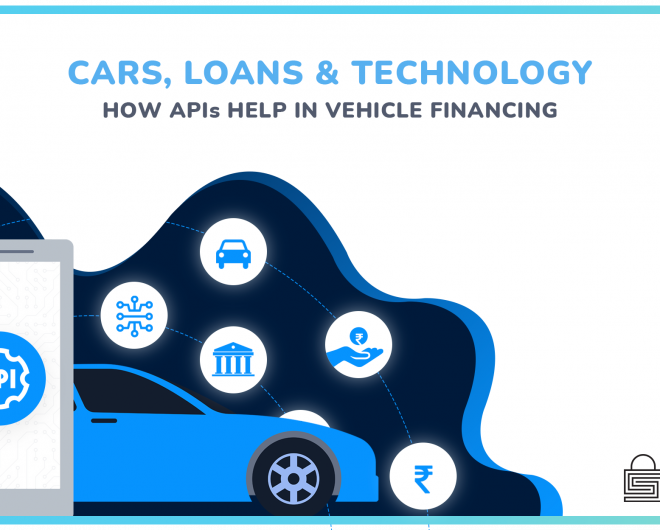 APIs use in vehicle financing and loans