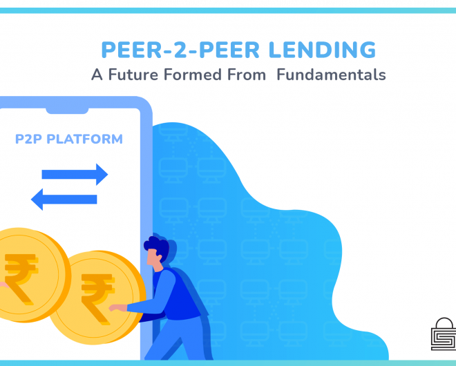 What is P2P lending, How does it work?